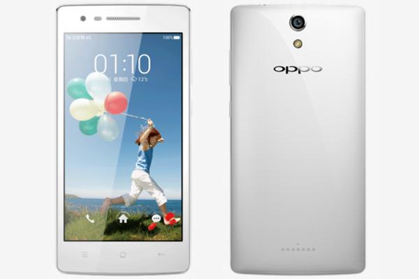 OPPO 3000 Bidik Penikmat Smartphone 4G Kelas Menengah