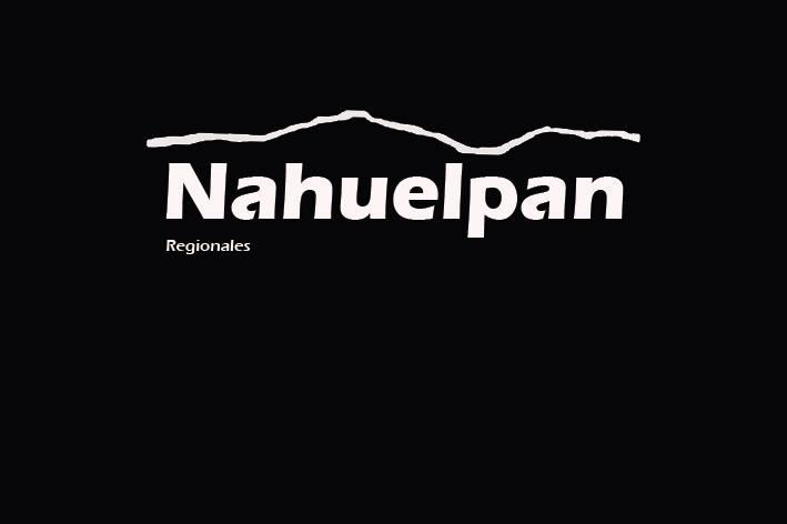 Regionales Nahuelpan
