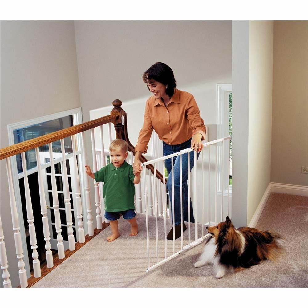 Best Stair Top Safety Gate