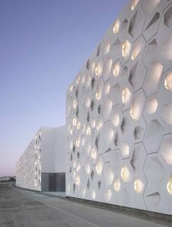 Museo arte contemporáneo Córdoba
