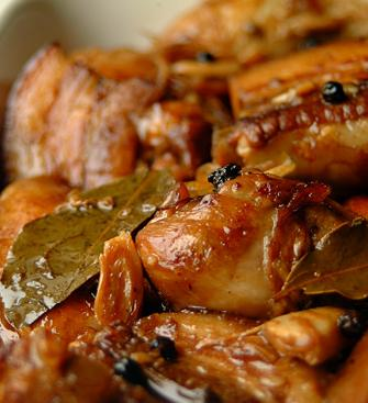 pinoy adobo adobo arguably the best known filipino dish is a by ...