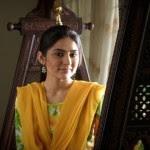 Pakistani Fashion Model Sanam Baloch Profile & Pictures