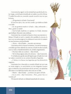 Apoyo Primaria Español Lecturas 6to Grado La Cenicienta