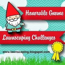 Lawnscaping Challenge #97: Winter Themed