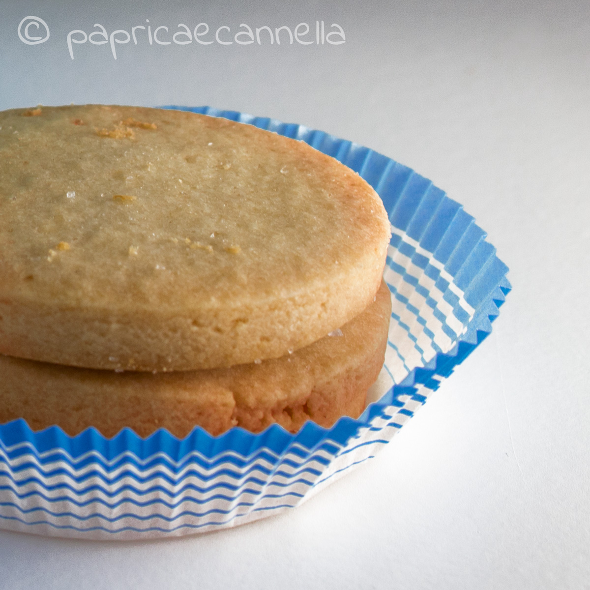 biscotti di pasta sablè...salè