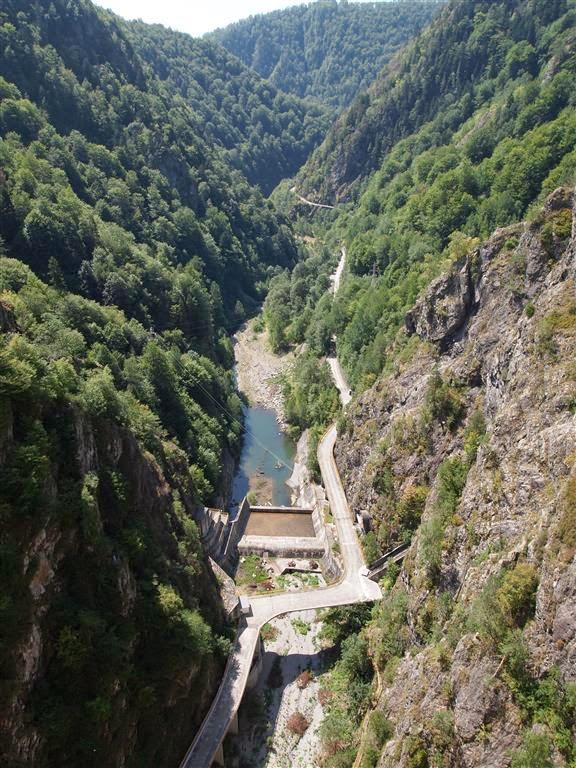 Río Argeş