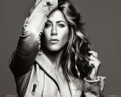Jennifer Aniston Wide Screen Wallpaper
