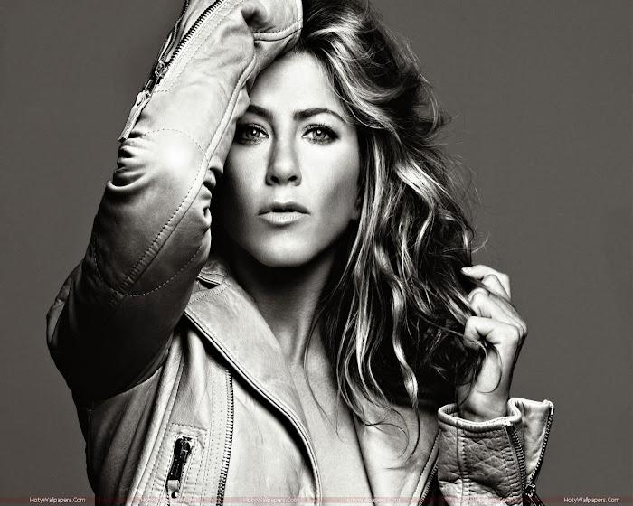 Jennifer Aniston HD Wallpaper -08