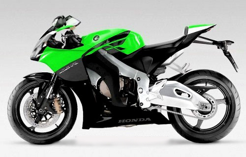 2012 Honda Cbr600rr Review Motorcycles Specification