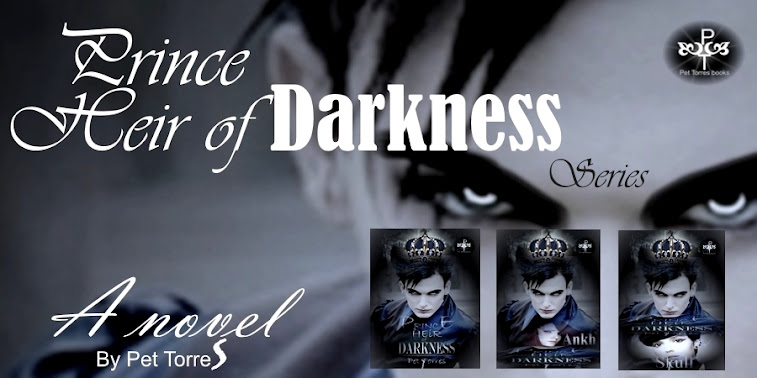 Prince - Heir of darkness Series