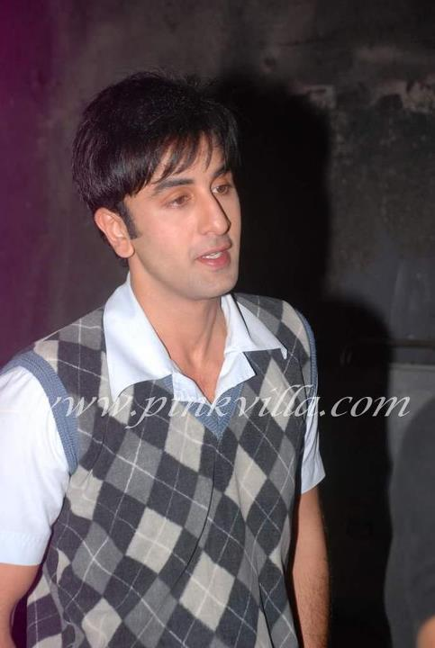 Ranbir Kapoor Barfi! Movie hairstyle - (9) - Barfi! Movie Stills - Ranbir Kapoor Latest