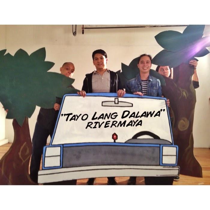 Tayo Lang Dalawa lyrics, Tayo Lang Dalawa Video, Latest OPM Songs, Music Video, OPM, OPM Hits, OPM Lyrics, OPM Songs, OPM Video, Rivermaya,