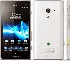 Info Harga Hp Sony Xperia Acro S