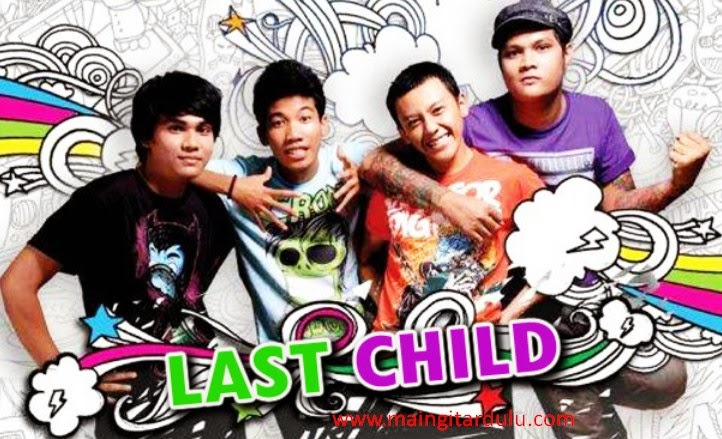 Anak Kecil - Last Child