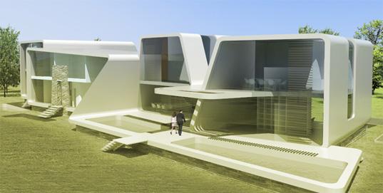 Architecture Cyprus1