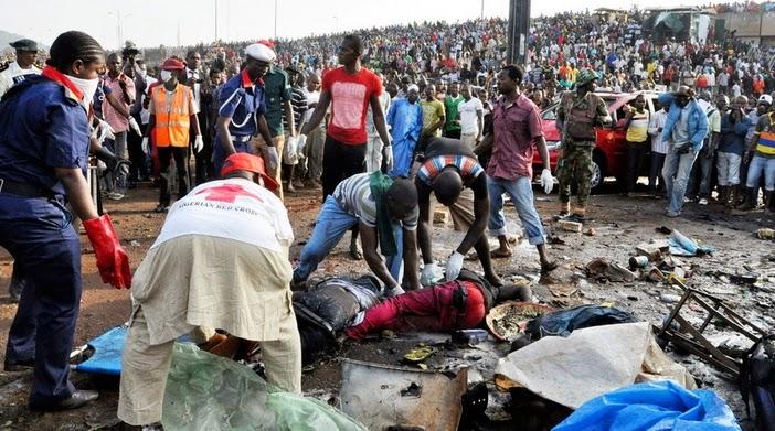 boko haram kills 16 borno market attack