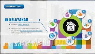 Cara Mohon Perumahan Rakyat 1Malaysia (PR1MA), Cara Memohon Rumah Rakyat 1Malaysia, Syarat Daftar PR1MA, laman web www.pr1ma.my, PENDAFTARAN PR1MA SECARA ONLINE, PERMOHONAN PR1MA SECARA ONLINE