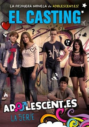 El casting. Adolescentes 1