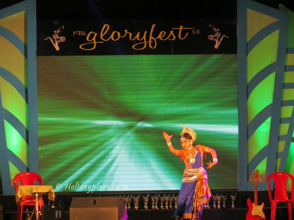 19th Glory fest