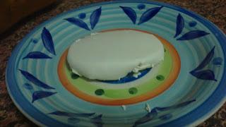 queso de kefir
