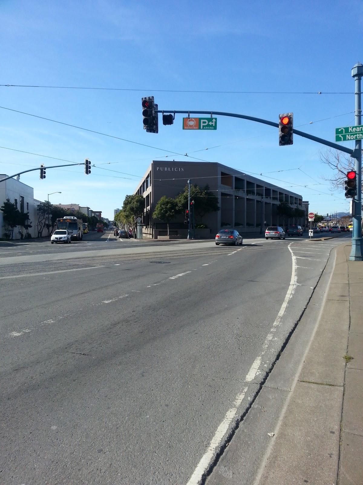 L'agence de communication Publicis à San Francisco