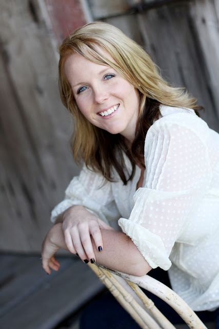 Liz Fourez of Love Grows Wild www.lovegrowswild.com