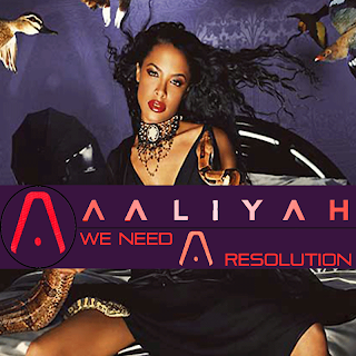 Aaliyah - We Need A Resolution (Instrumental) by ...