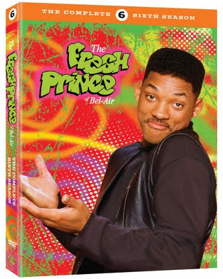 The Fresh Prince of Bel Air season 6