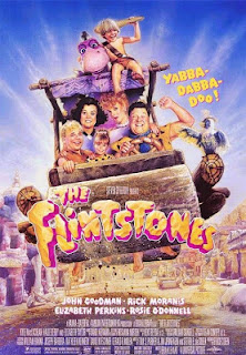 Gia Đình Flintstones - The Flintstones