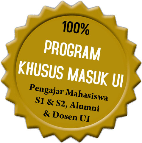 Program Supercamp Universitas Indonesia (UI)