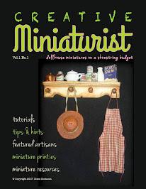 Creative Miniaturist