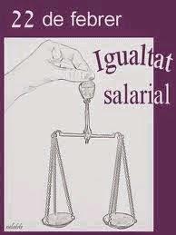 Día Europeo de la Igualdad Salarial 3