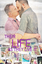 Their Life As They Live It (Perspectives #4)