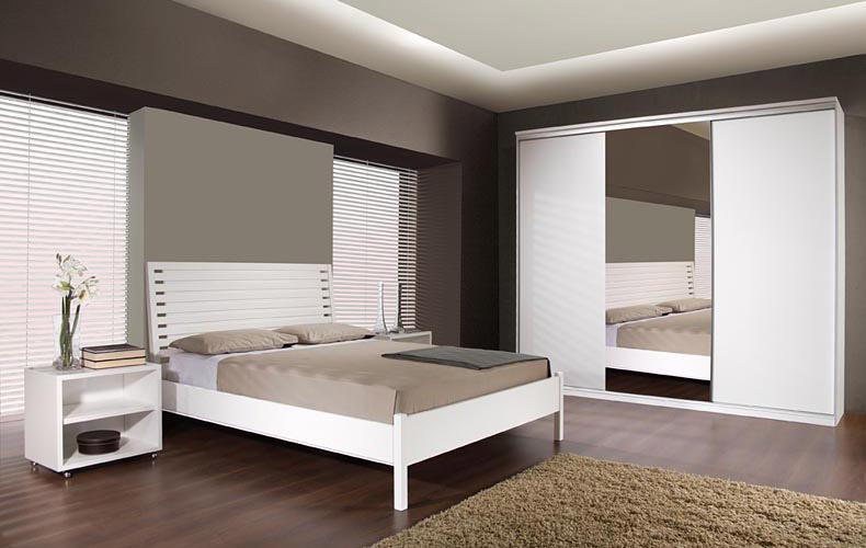 Quarto Suite Casal ~ rv ambientes planejados