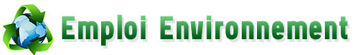 Emploi Environnement