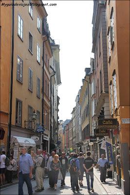 baltico+2011+484 Gamla Stan, el corazón de Estocolmo