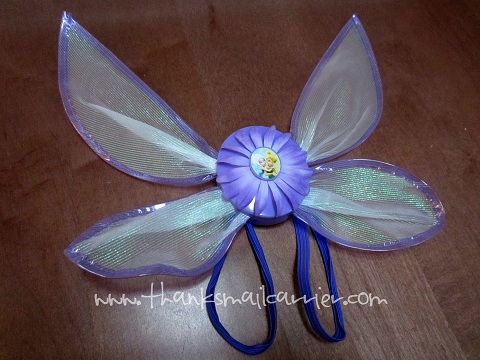 Disney fairies wings