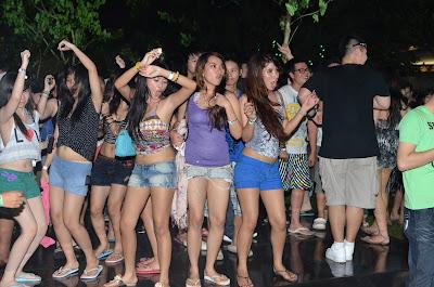 Tempat Club dan Hiburan di Kota Malang