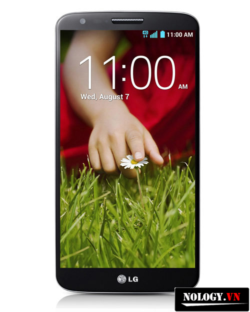 LG G2 F320
