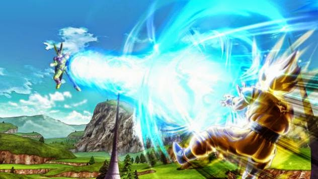 Dragon Ball XenoVerse PC Full Crack