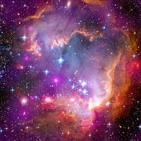 Arti Mimpi Galaxy Luar Angkasa