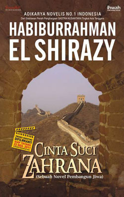 download digital ebook novel cinta suci zahrana novel cinta suci