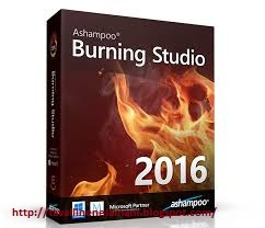 LINK DOWNLOAD SOFTWARE Ashampoo Burning Studio 2016 FOR PC CLUBBIT