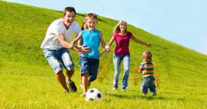 Olahraga Pagi Saat Baik Untuk Kesehatan