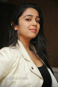 Charmi Kaur New Photos at One By Two Movie 20 years Celebrations-thumbnail-13
