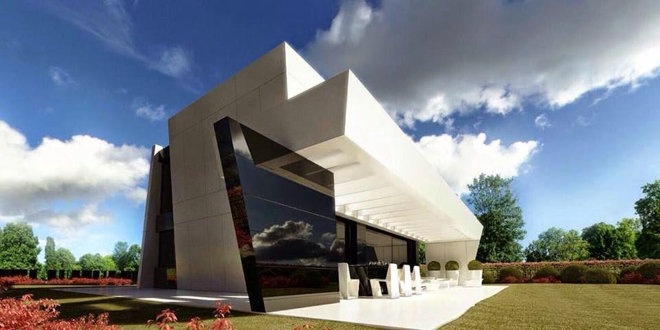 Javier catal n arquitectura aquitectura moderna for Arquitectura modular