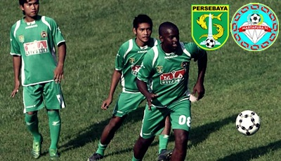 Prediksi Persebaya vs Martapura FC, Piala Presiden 02-09-2015