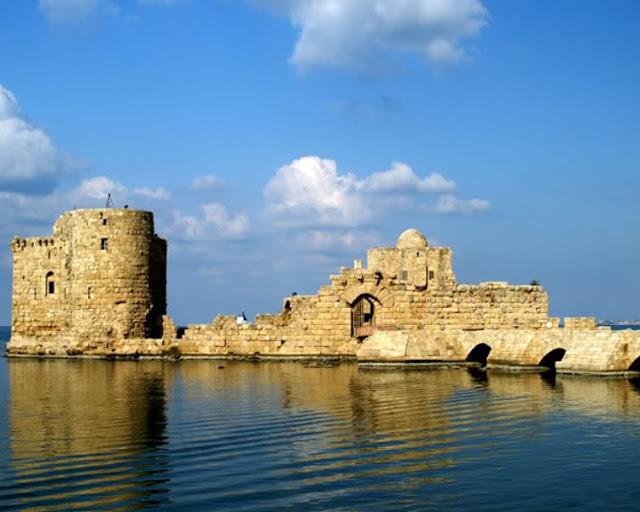Sidon  - Lebanon