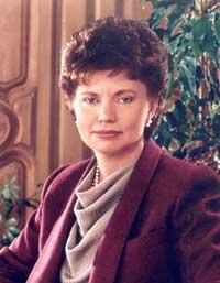 Елизабет Клер Профет