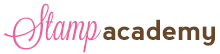 Stamp Academy Title